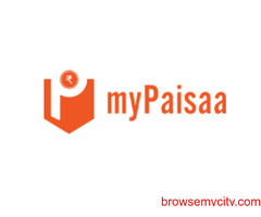 Best Chit Fund Company - myPaisaa
