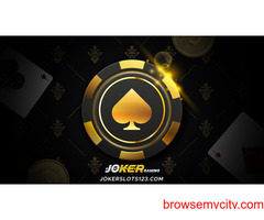 Slotxo | Joker Slots | jokerslots123