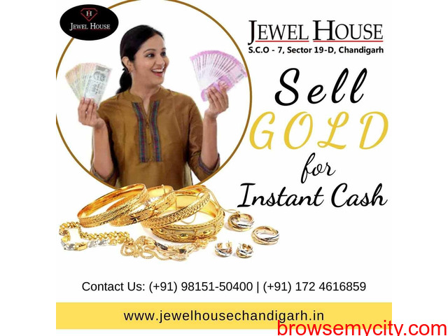 Cash for Gold in Chandigarh   Sell Gold in Chandigarh   Gold buyer in Chandigarh - 2/3
