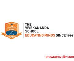 Best cbse board school in gurgaon delhi:-The Vivekananda School