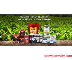 Buy immunity boosting anti-infectious tea from Mainka Tea