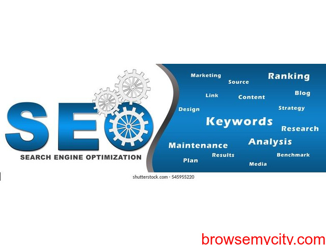 Benefit of SEO in Small Business - 1/1