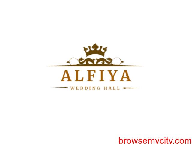 Best Wedding Hall in Mumbra - 1/1