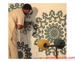 Handmade carpets manufacturers in India