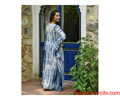 Shop Kaftans at best prices online in India from MyClosetStory