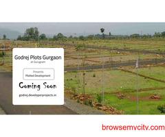 Godrej Plots Gurgaon - Upcoming Plots by Godrej Properties in Gurugram