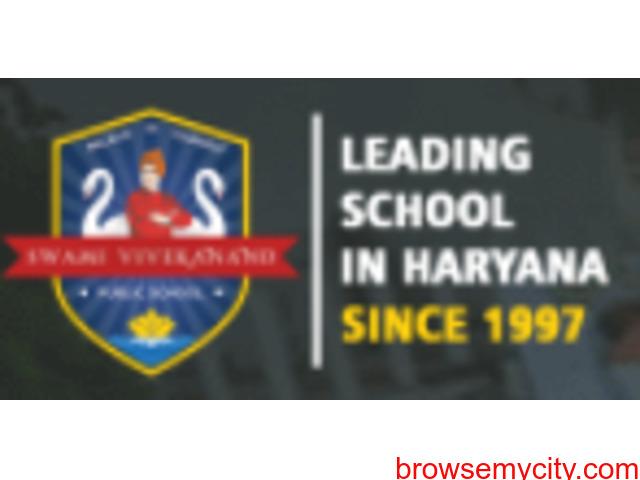 Best CBSE School In Yamunanagar-Haryana:- SVPS - 1/1