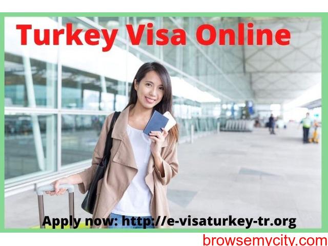 Turkey Visa Online - 1/1