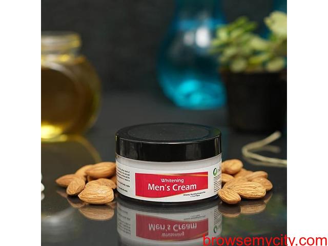 best whitening cream for men skin whitening cream for men - 1/1