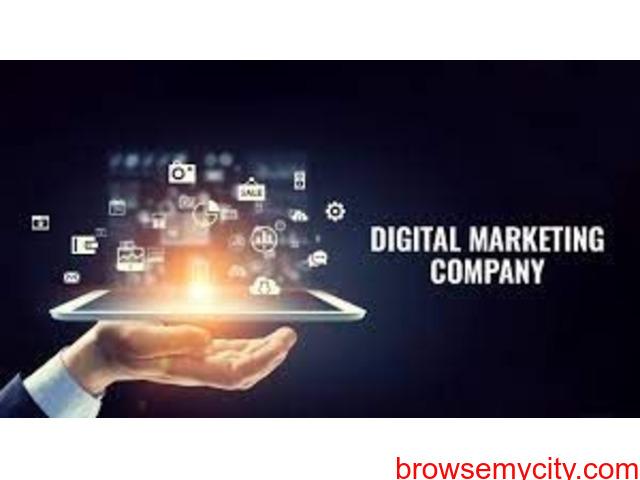 Digital Marketing Company in Coimbatore   Seo Services in Coimbatore - 1/4