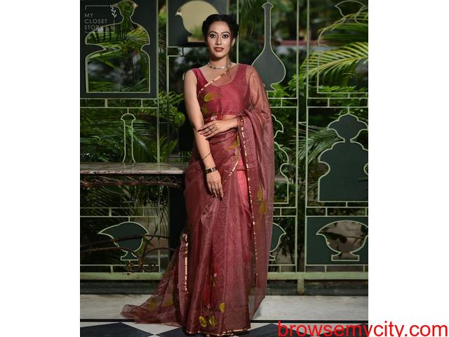 Long Kurti: Buy Long Kurti Online in India at Best Price [Latest Long Kurti Designs] - 3/3