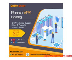 Take Ultimate Guide Of Russia VPS Hosting By Onlive Server