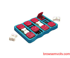 Buy Interactive Toys for Dogs & Puppies Online