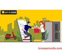Home Delivery Grocery Shop in Dwarka