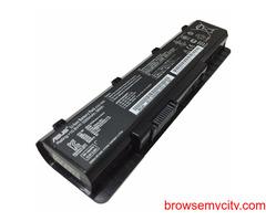 Asus A32-N55, 07G016HY1875 10.8V 5200mAh Original Batteries