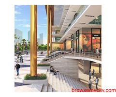 Orion One 32 Exquisite Commercial Project in Noida