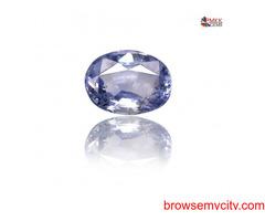 Buy Online blue Sapphire(neelam) Online