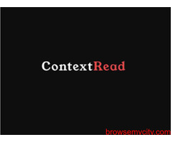 Content Writing Companies in Chennai | Context Read