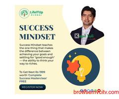 Decoding success with Kapil Tulli | Lifeitup Global