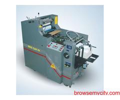 Mini Offset Printing Machine | Autoprint Machinery Manufacturers