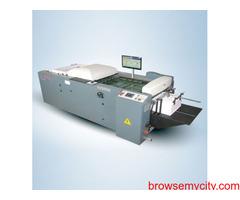 Variable Data Printing Machine | Autoprint Machinery Manufacturers