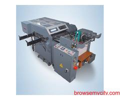 Die Punching Machine | Autoprint Machinery Manufacturers