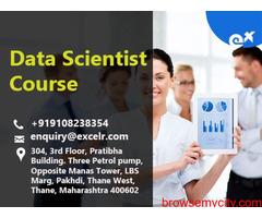 ExcelR - Data Scientist Course  In Thane