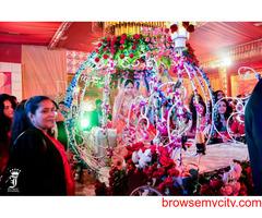 Top 10 wedding planner in India