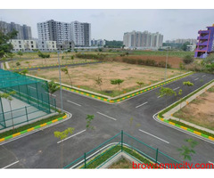 Villa plotted layouts for sale in Budigere Cross Bangalore