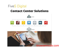 Best Contact Center Services & Solutions