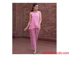 Shop  night wear for women Online from MyClosetStory in India