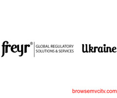 Regulatory Services in Ukraine, MoH, Regulatory affairs consulting