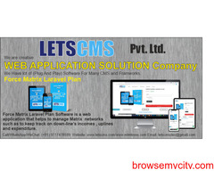Force Matrix Laravel Plan- MLM Software @199 USD/- Any..| FML MLM Plan