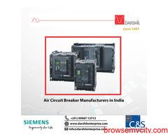 Air Circuit Breaker Manufacturers in India