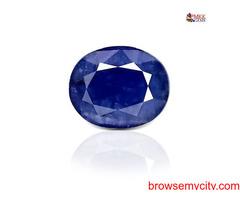 Blue Sapphire Online at Pmkk Gems