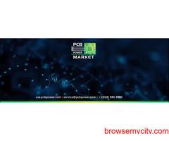 Printed Circuit Board Manufacturer & Fabrication Service USA
