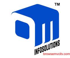 Om Infosolutions Branding & Digital Marketing Company In India