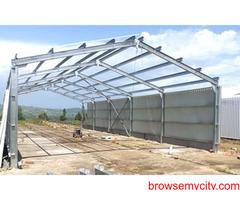 Pre Engineered Building Manufacturer in Uttar pradesh/ Lucknow