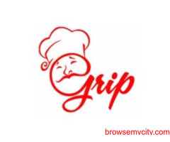 Grip Food Chakki Fresh Atta in Chandigarh