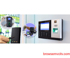 Security System For Offices