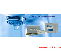 Security System Office Building
