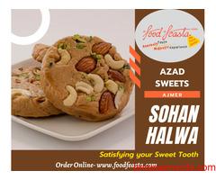 Buy Sweets Online from FoodFeasta