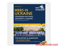Top 10 Medical Universities for MBBS in Ukraine