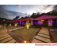 5 Star Luxury Resort in Lonavala | Military Themed Resort | Della DATA