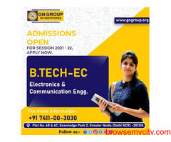 10 Secret to Find best private btech colleges in greater Noida