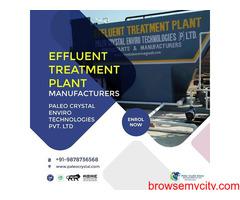 Paleocrystal - ETP Manufacturer in Punjab