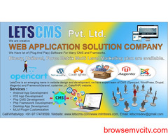 Best MLM Software and Web Application Development Company In India