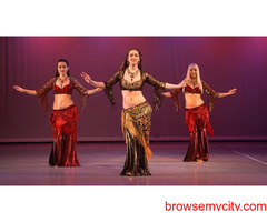 Russian Belly Dancers in Delhi and Gurgaon
