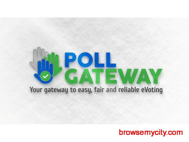 Online Voting Software and Online Poll Maker Software - Poll
