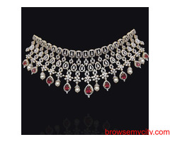 latest south indian bridal jewellery